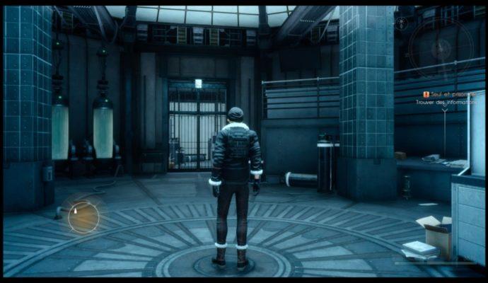 Final Fantasy XV : Épisode Prompto - Arrivée de Prompto