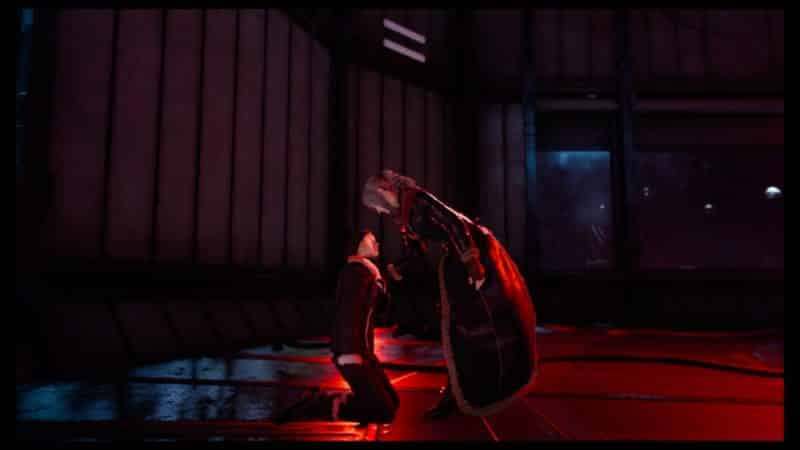 Final Fantasy XV : Épisode Prompto - Prompto et Aranea