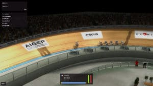 Pro Cycling Manager 2017 piste 1