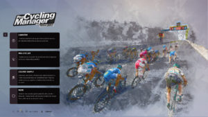 Pro Cycling Manager 2017 mode de jeu