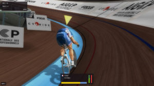 Pro Cycling Manager 2017 piste 2