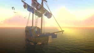 Yonder: The Cloud Catcher Chronicles histoire