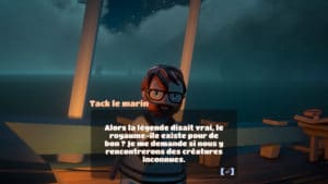 Yonder: The Cloud Catcher Chronicles PNJ