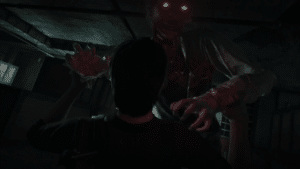 The Evil Within 2 combat