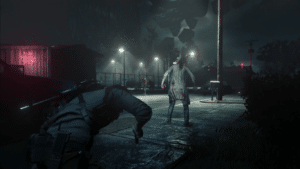 The Evil Within 2 monstre