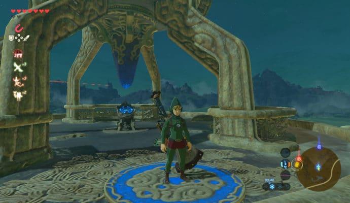 The Legend of Zelda: Breath of the Wild - Tenue de Tingle