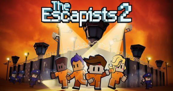 The Escapists 2 titre