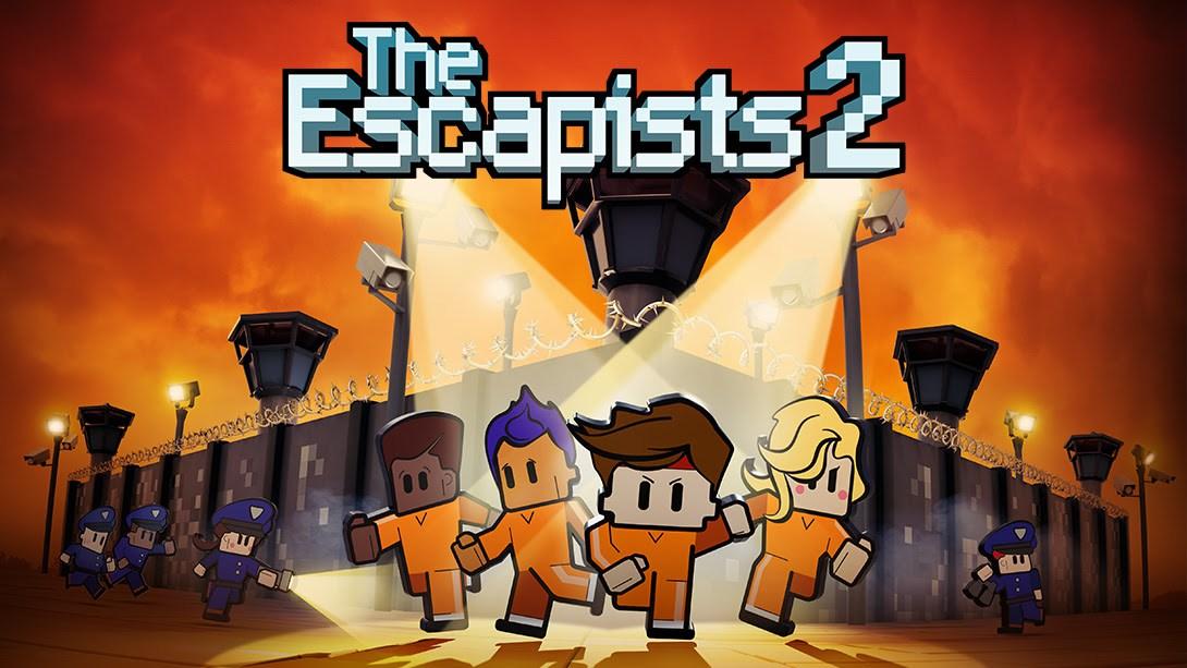 The Escapists 2 titre