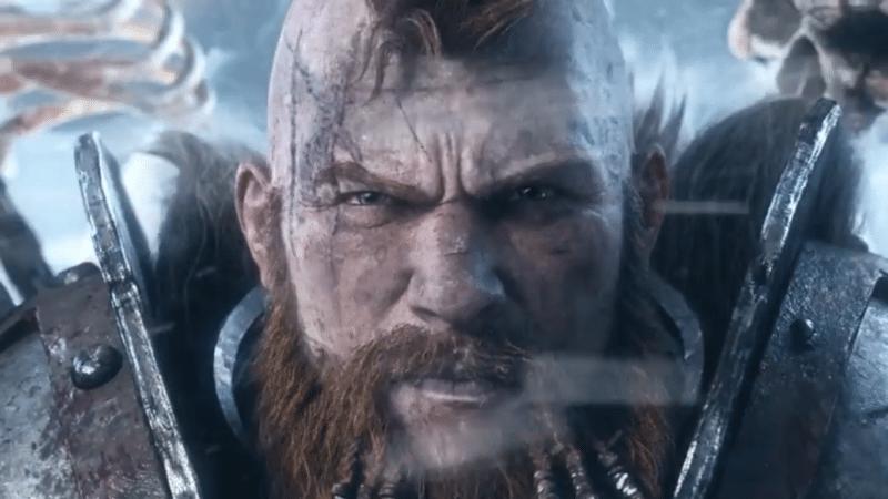 Total War: Warhammer Norsca