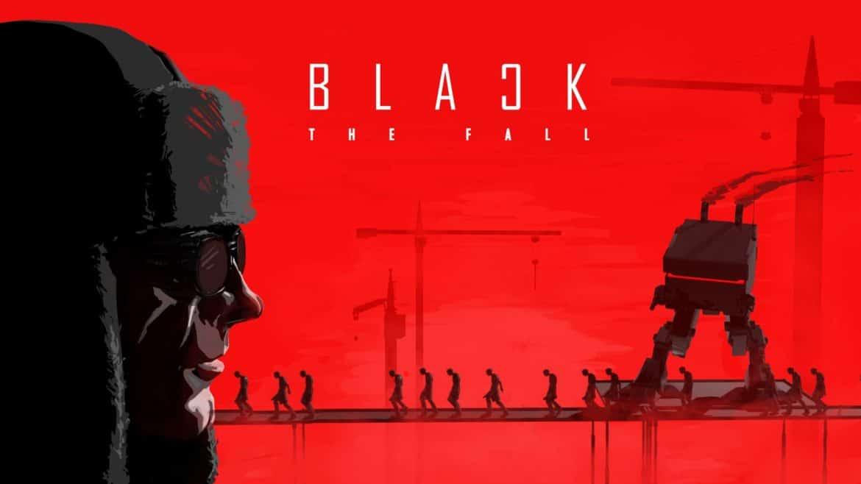 Black The Fall titre