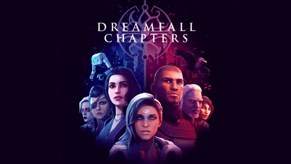 Image principale de Dreamfall Chapters