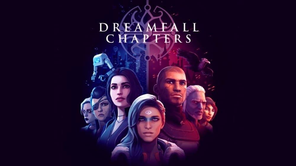 Image principale de Dreamfall Chapters