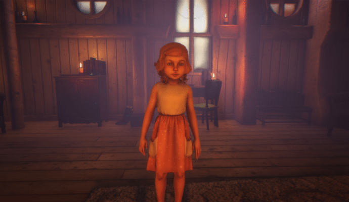 Saga, le fil rouge mystérieux de Dreamfall Chapters