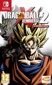 L'image de Dragon Ball Xenoverse 2