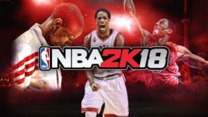 jeux de sport NBA2K