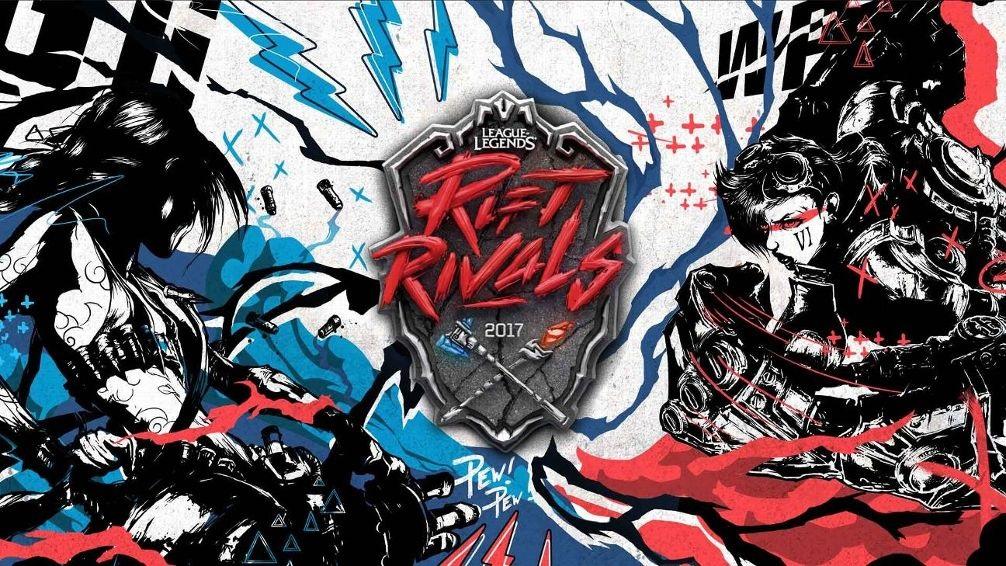 Rift Rivals League of Legends