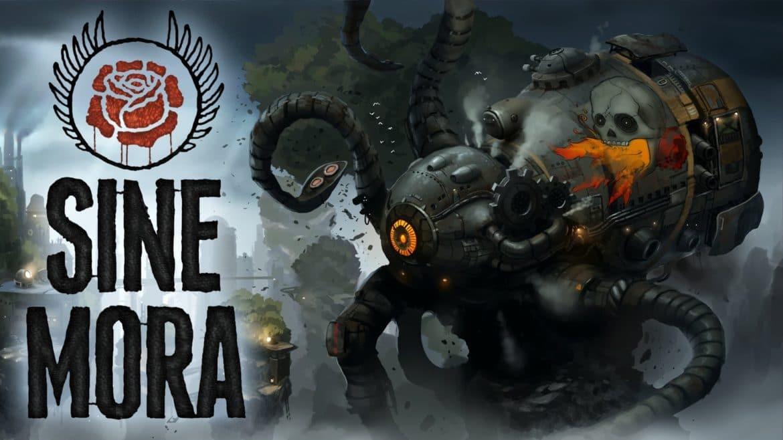 Sine Mora EX titre