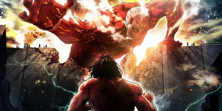 Attack on Titan 2 image cool