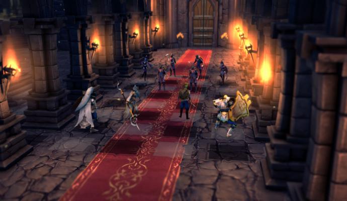 Chessaria combat 2