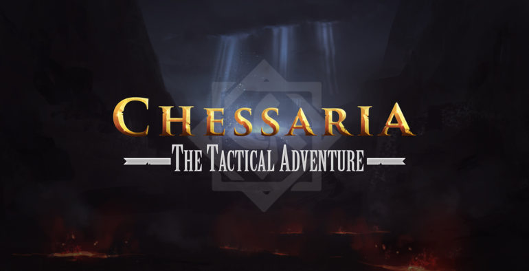 Chessaria - titre