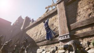 Dynasty Warriors 9 conquérir chateeau