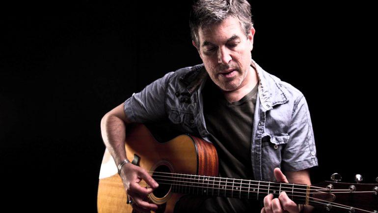 Le compositeur Daniel Licht