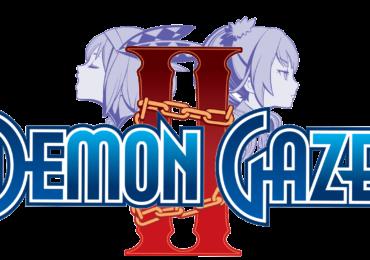 Demon Gaze II logo
