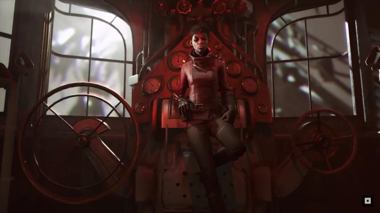 Dishonored: La mort de l'Outsider Billie