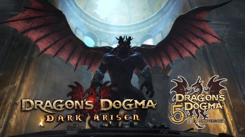 Dragon's Dogma: Dark Arisen le voici, le voilà, le Dark Arisen