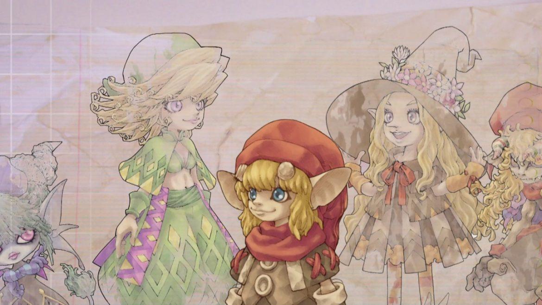 Egglia elfe héros
