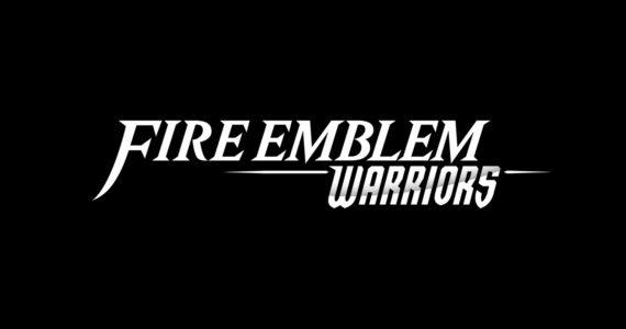 Fire Emblem Warriors title card