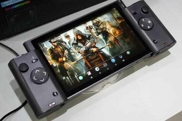 La Aikun Morpheus X300 3D tablet, une ressemblance troublante avec la Nintendo Switch