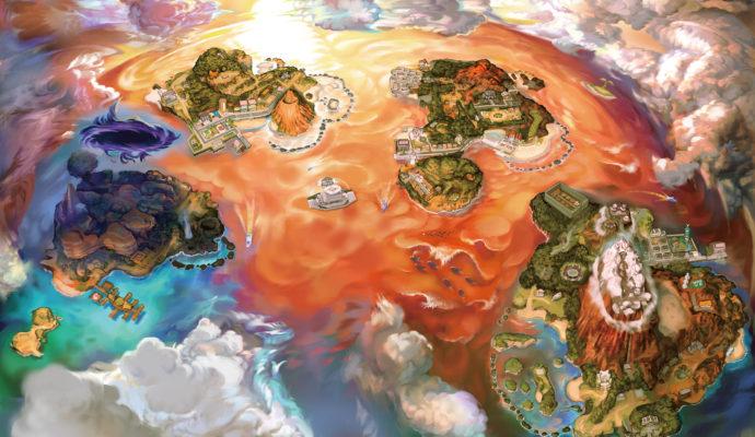 pokémon ultra soleil ultra moon carte