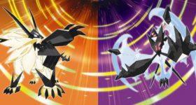 Pokémon Uultra Soleil Ultra Moon