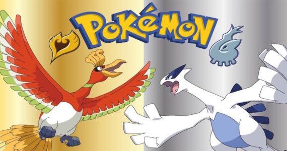 Pokémon Version or et Version argent