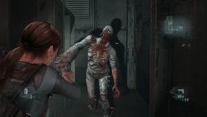 Resident Evil Revelations Zombi