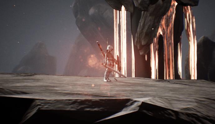 Sinner: Sacrifice for Redemption Game