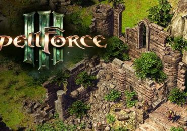 SpellForce III titre