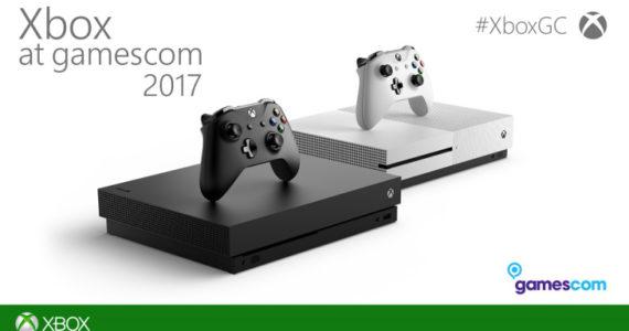 Xbox Gamescom Live 2017