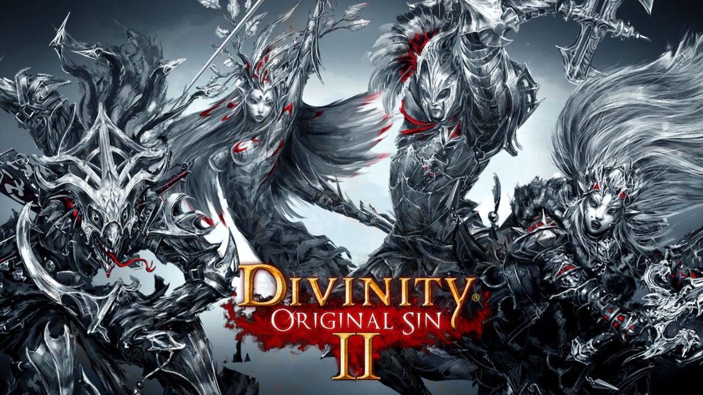 Divinity: Original Sin II titre
