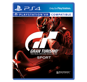 gran turismo sport édition standard