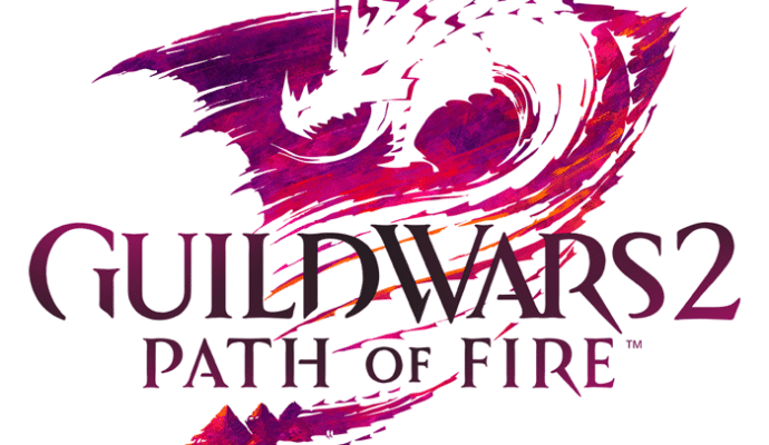 Guild Wars 2: Path of Fire titre