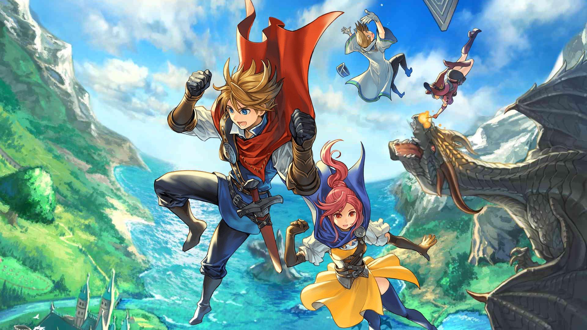 Image principale de RPG Maker Fes