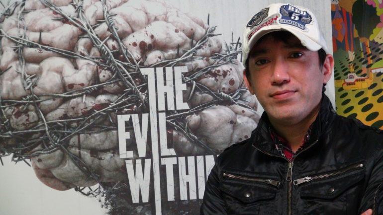 The Evil Within 2 Shinji Mikami