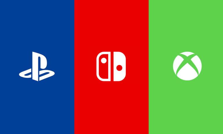 sorties jeux vidéo