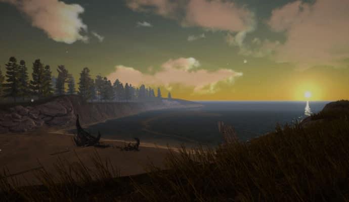 Valnir Rok paysage
