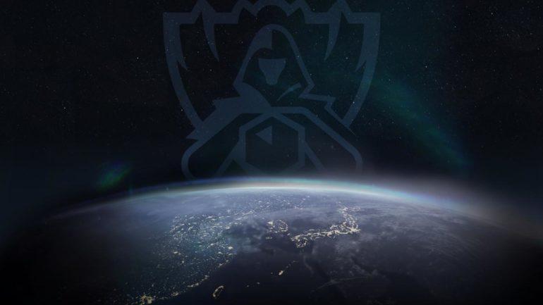 Coupe du Monde League of Legends