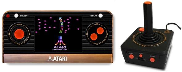 Atari 2600 portable