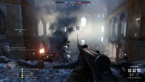 Battlefield 1 - In the Name of the Tsar - Tsarytsine