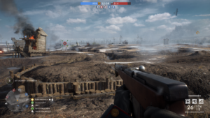 Battlefield 1 - In the Name of the Tsar - Galicie